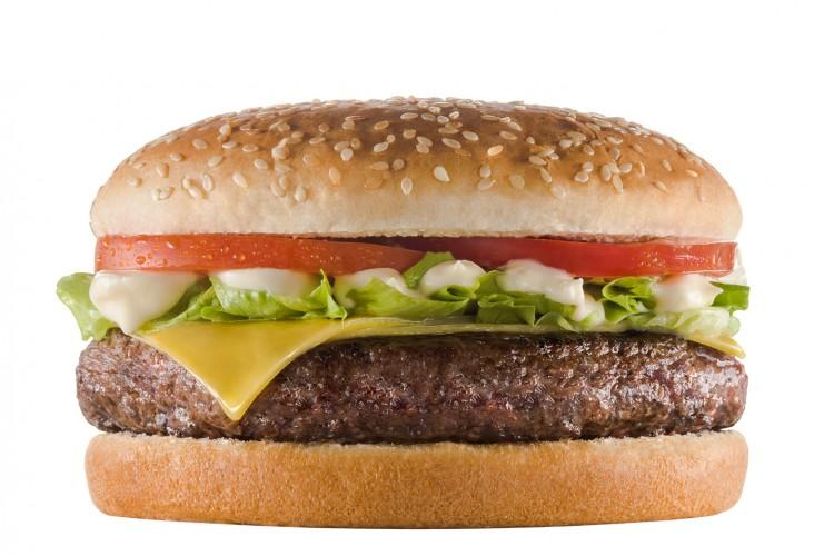 Uncle Joes Burger